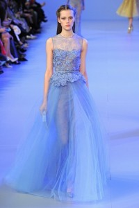 Elie Saab 2014 Collection