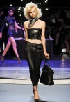 Jean Paul Gaultier Leather