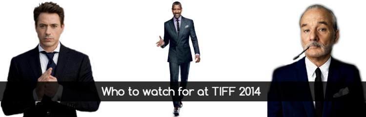 TIFF 2014