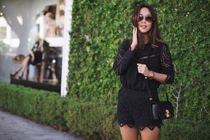 aimee_song_black_lace_romper