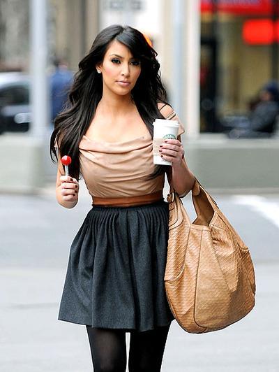 bag-fashion-futil-girl-kardashian-kim-kardashian-lollipop