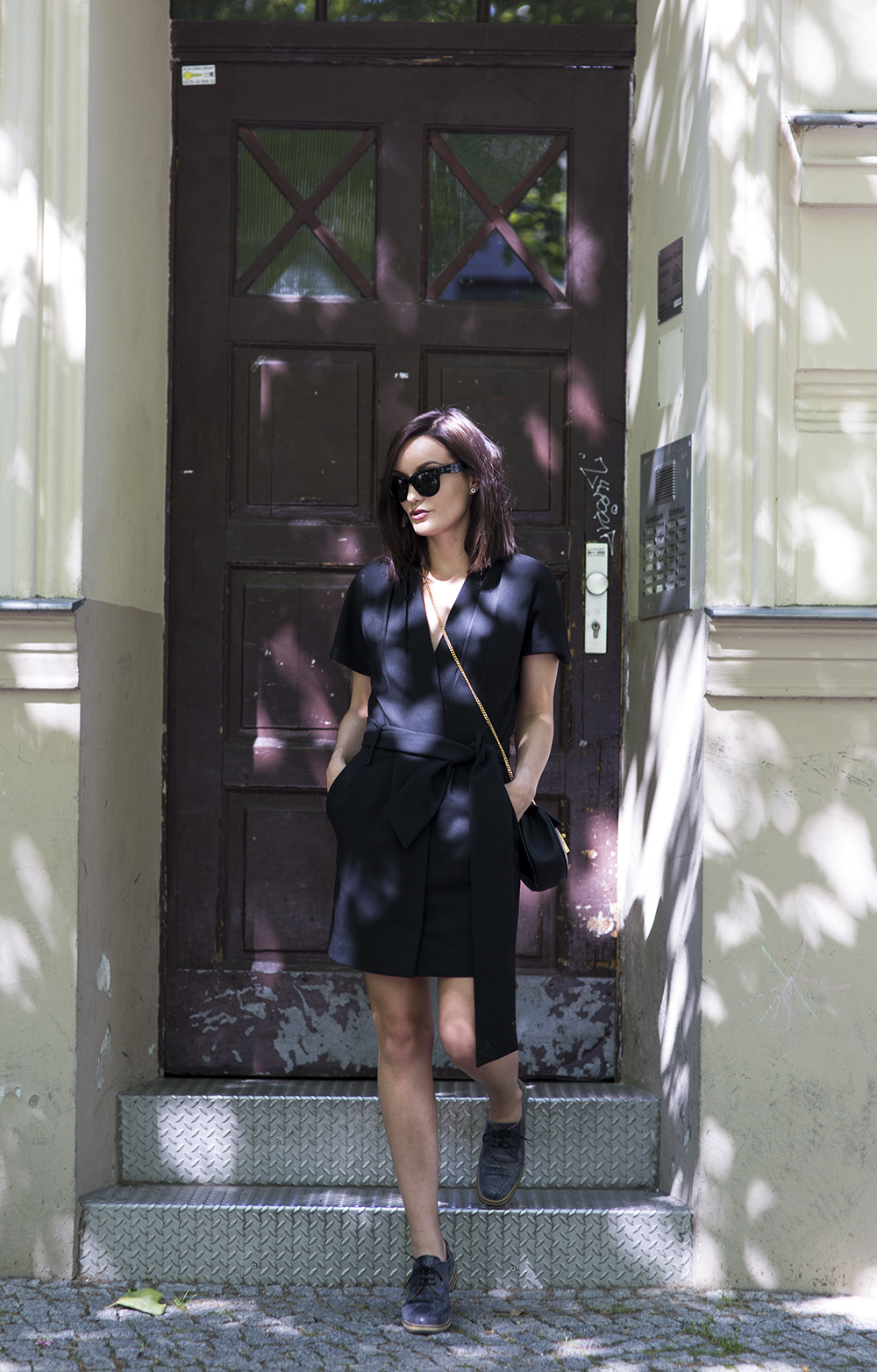 anouska_ganni_wrap_Dress