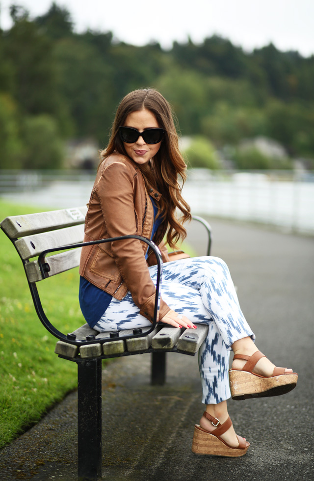 cognac-leather-jacket-with-ikat-pants