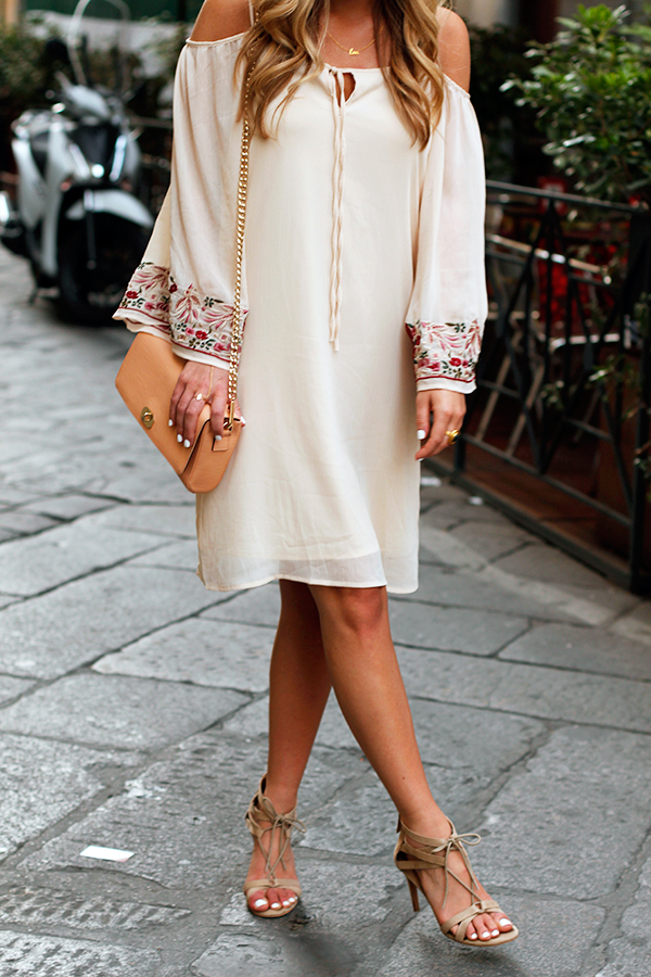 Dress-in-Florence