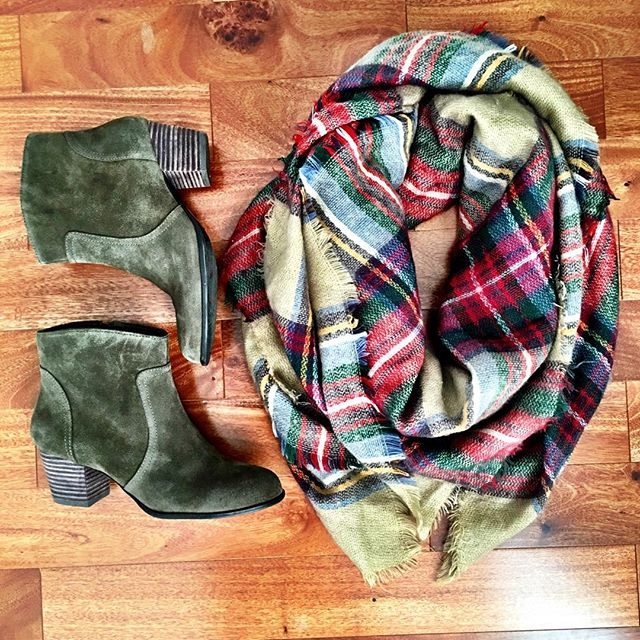 Moda Wardrobe Scarf