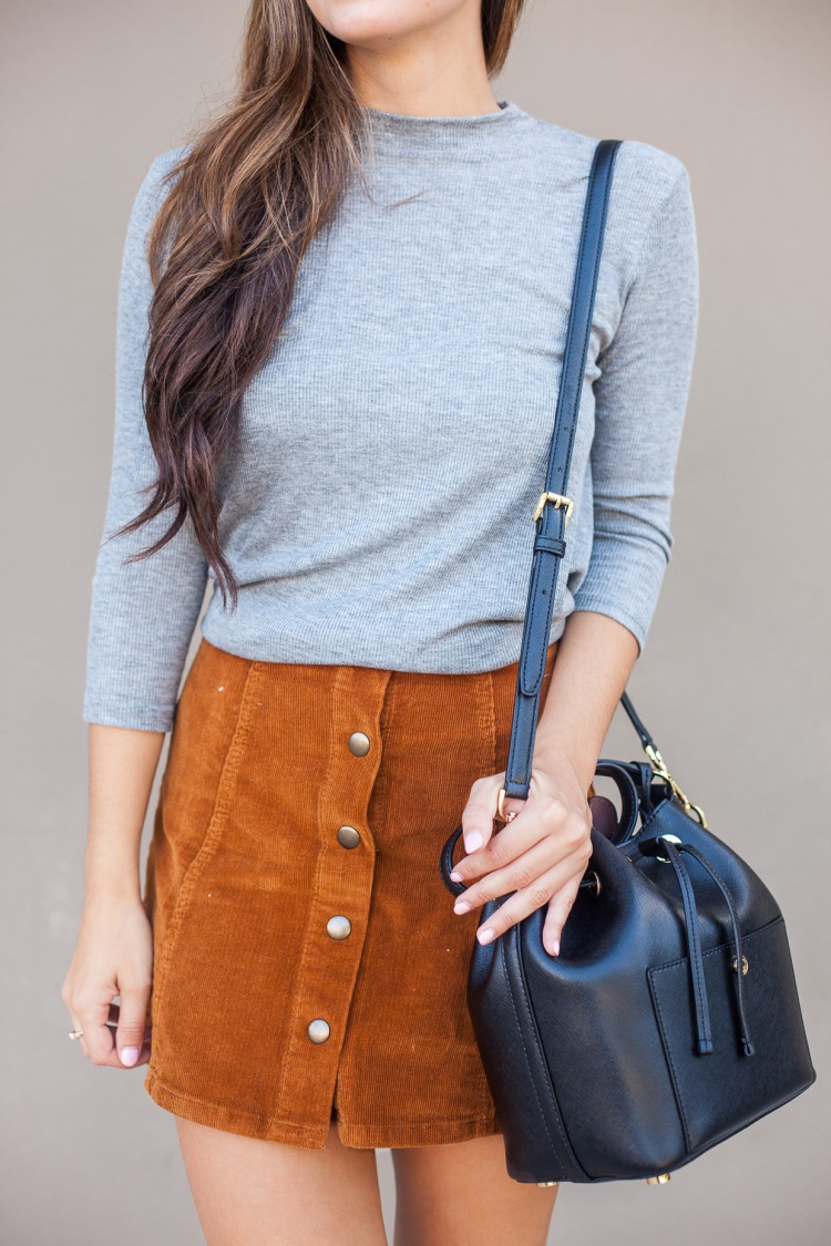 Spread - Fall Essentials