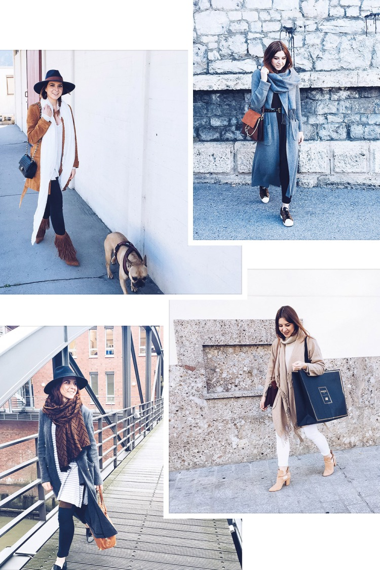 Spread - Fall Outfits