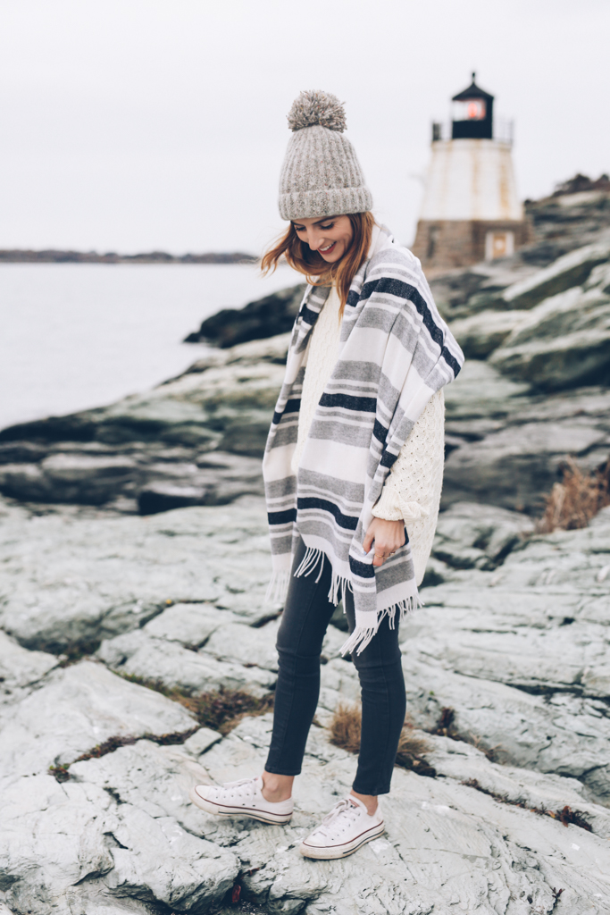 JCrew-Beanie-Madewell-Scarf-Jess-Kirby-Prosecco-and-Plaid