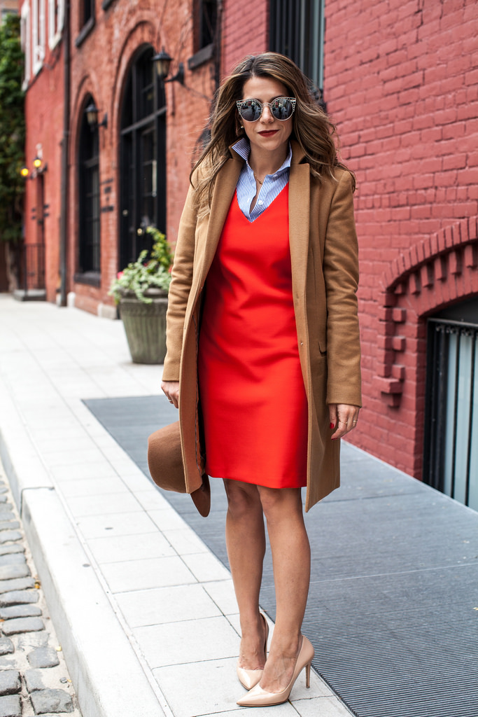 everygirl Business Casual fashion 3