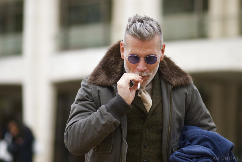 What To Expect For New York Men S Fashion Week Spreadstyle