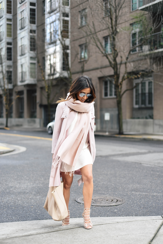 Topshop-pink-scarf