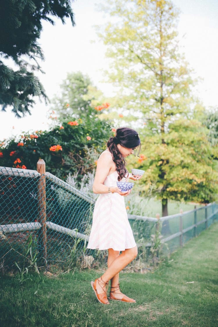 emily gemma, the sweetest thing,  modcloth summer outfit idea
