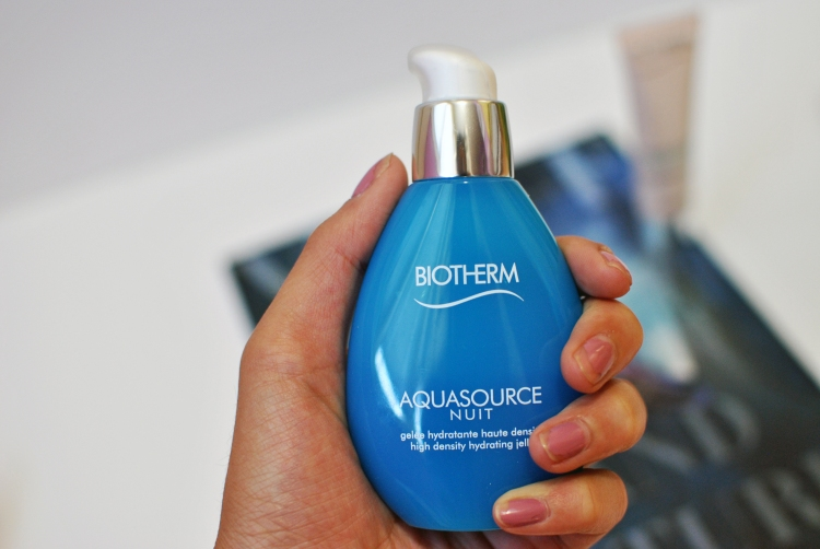 Biotherm Hydrating Jelly