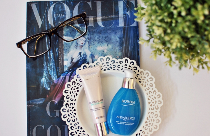 Biotherm Review Cover
