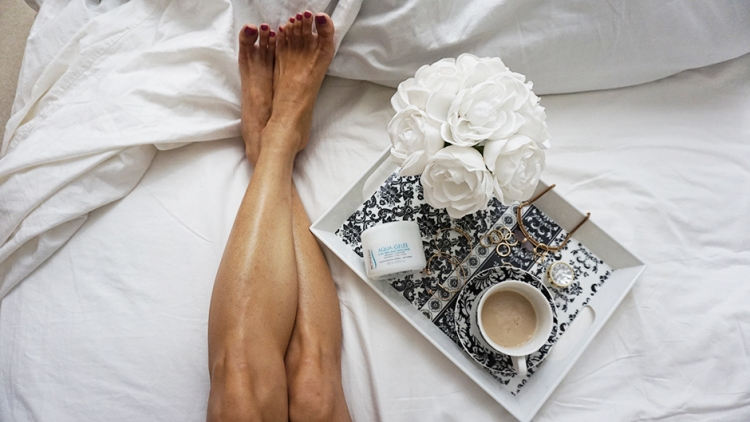 Legs Body Replenisher