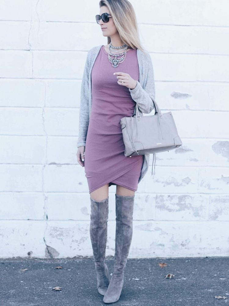 casual-spring-dress-with-over-the-knee-boots-768x1024