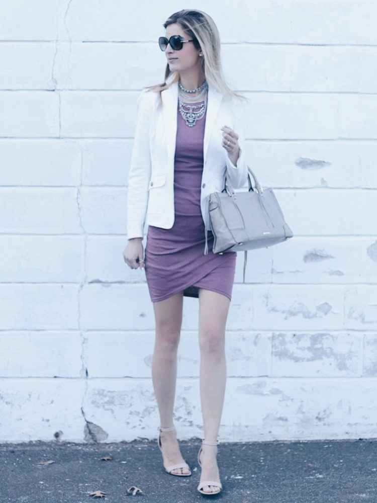 dress-up-a-casual-spring-dress-for-work-768x1024